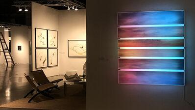 Maja Petric, 'Skies, Seattle', 2018