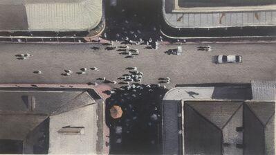 Sean Friloux, 'French Quarter Overhead', 2019