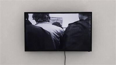 Didier Bay, 'LE MUR / THE WALL', 1979