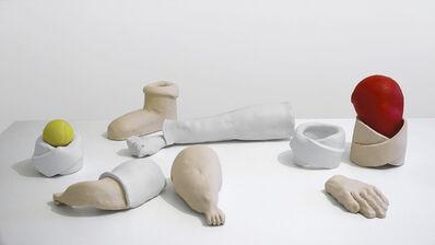 Ana María Millán, 'Congelados', 2017