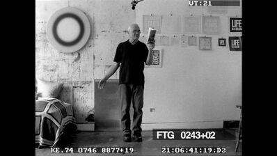 Rirkrit Tiravanija, 'untitled 2008 (JG Reads)', 2008