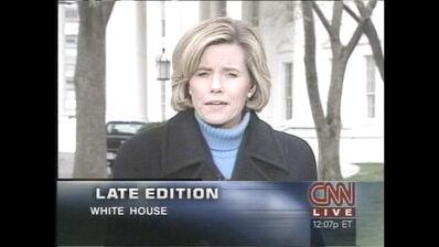 Omer Fast, 'CNN Concatenated', 2002