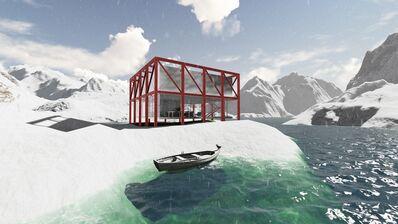 ataz, 'Villa VR', 2021