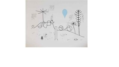Paul Klee, 'Winter', Unknown