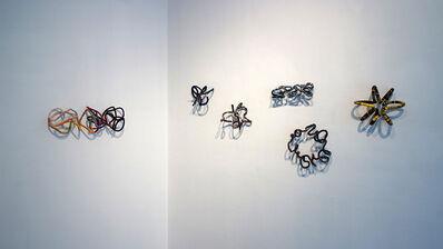 Kumaresan Selvaraj, 'Numbers of Layers on  my Surface', 2016