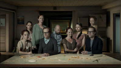 Alex Verhaest, 'The Dinner', 2013