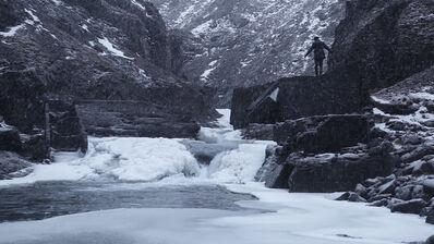 Sigurður Guðjónsson, 'Balance', 2013