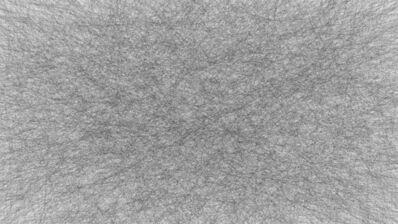 Kohei Nawa, 'Parameter #1 - B,1600,900,0,0,1600,900,6000', 2016