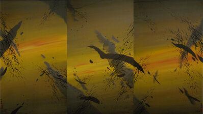 Don Ahn, 'Migration', 1999