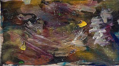 Jules Olitski, 'Paradise C', 1985
