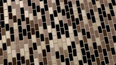 Noah Klersfeld, 'Percussive Lights with Bathroom Floor #5', 2014