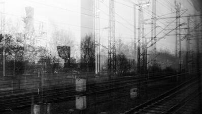 Ina Jungmann, 'Window Exposure No. 16', 2018