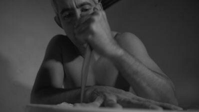 Jhafis Quintero, 'Me quiero no me quiero', 2017