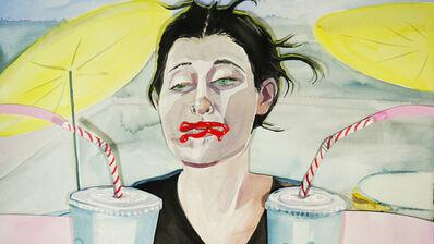 Jennifer Levonian, 'Xylophone', 2016