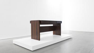 Joaquim Tenreiro, 'Rosewood Desk', 1960