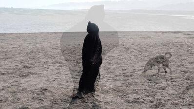 Amalia Caputo, 'Disappearance IIe ', 2019