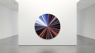 Mario Rothenbühler, 'TRILLION - RAY', 2020