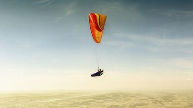 Erik Brede, 'I am Flying', 2019