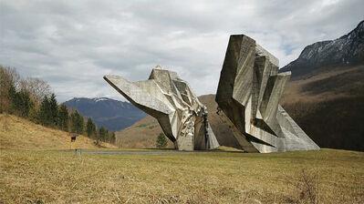 Igor Grubic, 'Monuments 01', 2015