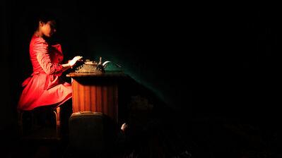 Nidaa Badwan, '100 Days of Solitude; Code:8', 2014