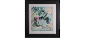Wassily Kandinsky, 'Untitled', 1916