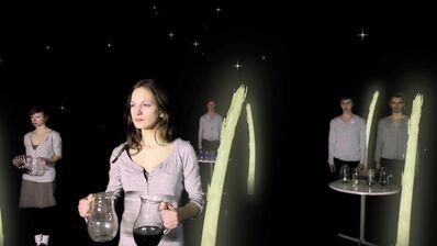 Cécile B. Evans, 'Countdown', 2012