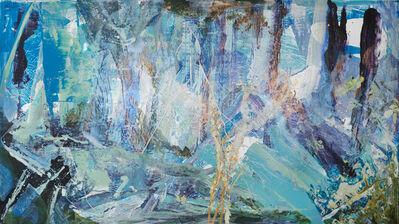 Sheng Hung Shiu 許聖泓, 'Wander In the Forest | 漫遊', 2015