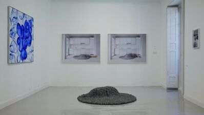 "Alicia Framis, '""Absalon en Cuba""', 2017"