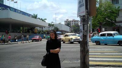Antonia Wright, 'Are You OK? Havana', 2015