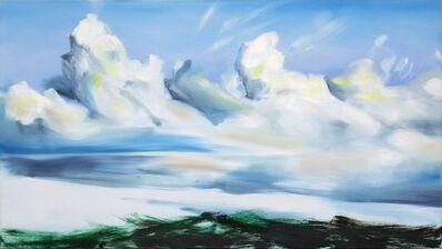 Bettina Mauel, 'Sky XI', 2012
