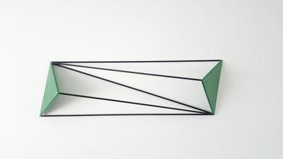 Sérvulo Esmeraldo, 'Sem Título', 2013