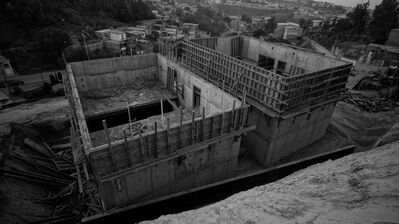 Torolab, 'Programa II: Bloques – No nos fuimos o en construcción', 2014
