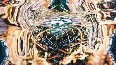 Jin Meyerson, 'Resonance of Resurrection', 2018