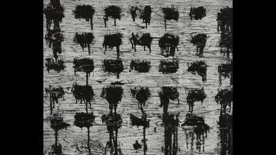 Aaron Siskind, 'Chicago', 1952