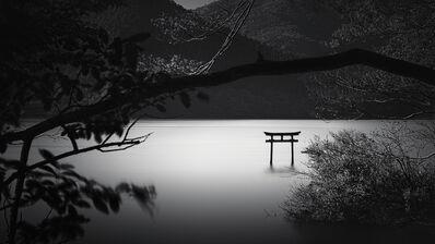 Eriko Kaniwa, 'Spiritual Landscape #5', 2017