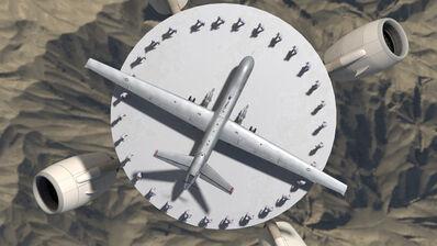 Baden Pailthorpe, 'MQ-9 Reaper III (Skyquest)', 2015