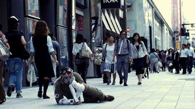 Meiro Koizumi, 'Voice of a Dead Hero', 2010