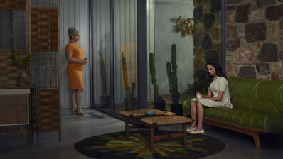 Erwin Olaf, 'The Family Visit', 2018