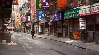 Holly Zausner, 'Chinatown Day', 2015