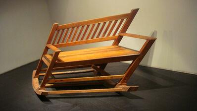 Tawatchai Puntusawasdi, 'Chair', 2015