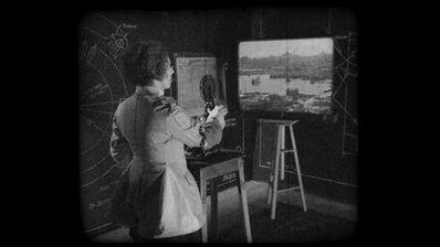 William Kentridge, 'O Sentimental Machine', 2015