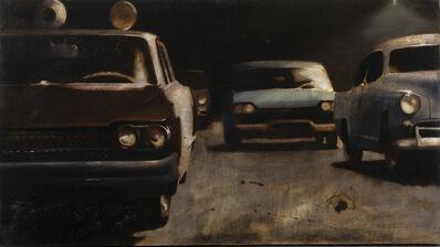 Carlo Cane, 'I due poliziotti lasciarono la macchina nel parcheggio', 2004