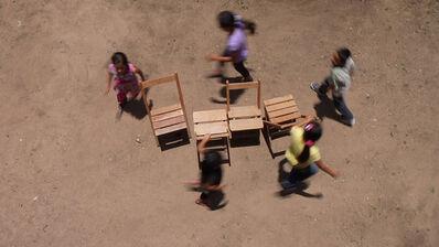 Francis Alÿs, 'Children's Game #12', 2012