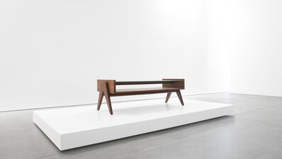 Pierre Jeanneret, 'Coffee Table from Chandigarh', ca. 1960
