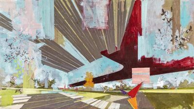 David Schnell, 'Pause', 2007