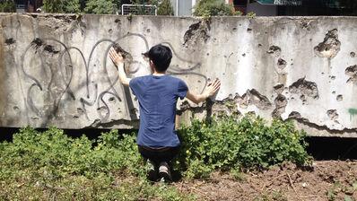 Isaac Chong Wai, 'The Silent Wall', 2013