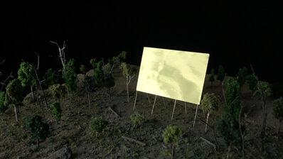 Yahui Wang, 'Spectator II: Making history ', 2012