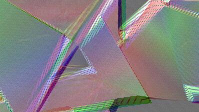 Casey Reas, 'Still Life (RGB B)', 2016