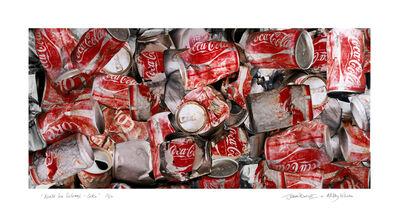 John Dove and Molly White, 'North Sea Salvage Coke ', 2020
