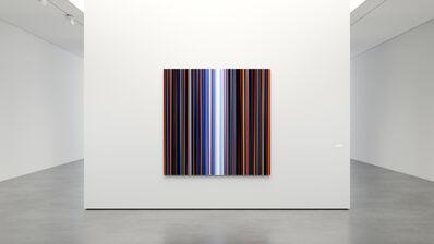 Mario Rothenbühler, 'TRILLION - STRIPE', 2020